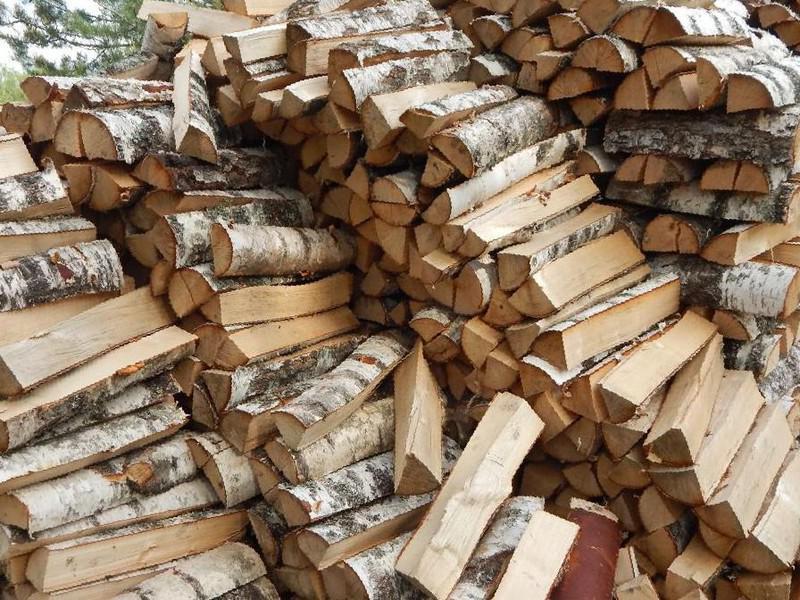 купить дрова москва недорого